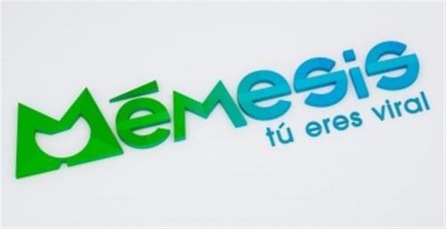 MEMESIS LOGO