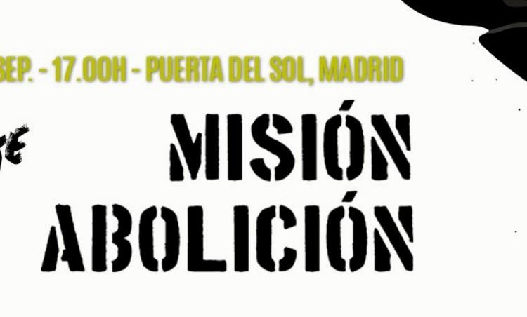 #MisiónAbolición: defendiendo los derechos de los animales.