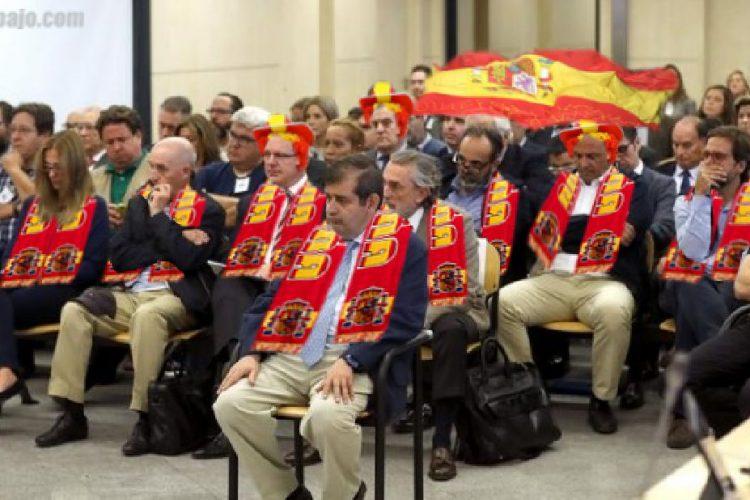 ¡¡¡Vamos Españaaaaaa!!!
