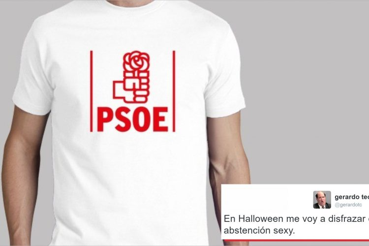 #Memesis: algunas ideas para disfrazarte en Halloween al menor precio