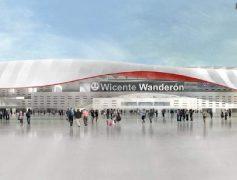 """¿Y si le llamamos: Wicente Wanderón en vez de """"Wanda Metropolitano""""?"""