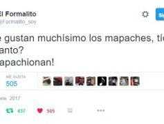 Me gustan muchísimo los mapaches, tío…by @Formalito_soy