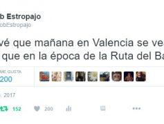 Se prevé que mañana en Valencia se vea más nieve que…